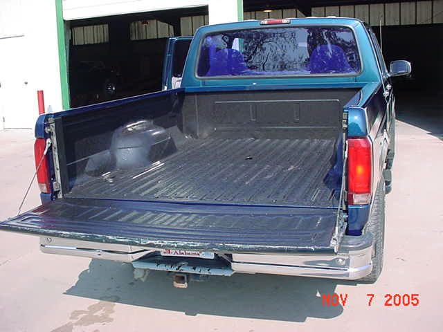 Truck Bed Liner Franchise Reviews